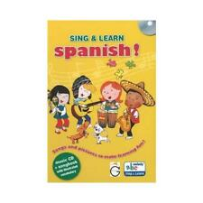 Sing & learn Spanish!