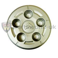 "Set of four brand new Citroen Relay & Motorhome 15"" steel wheel centre cap trims"