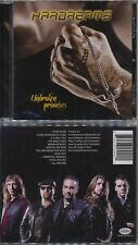 Hardreams - Unbroken Promises (2013), AOR, Melodic Rock, Firehouse, 91 Suite, FM