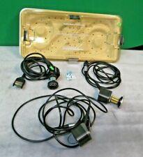 Smith Amp Nephew 72200561 560h Camera Head With Qty 2 Dyonics Endoscope Cameras