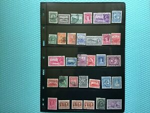 """JPS_Stamps n' Stuff! -  """"Newfoundland Stamps, Random Mixed Lot... Mostly Used"""""""