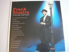 FRANK SINATRA In The Wee Small Hours LP 180g 2019 new mint sealed