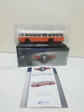 Atlas Editions Classic Collection 1964 Scania Vabis D11 1:72 Diecast 6462 128