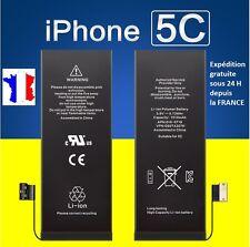 BATTERIE INTERNE NEUVE DE REMPLACEMENT POUR IPHONE  5C (3,8V)