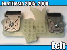 Ford Fiesta 2005 - 2008 Window Clips Passenger Side Left Window