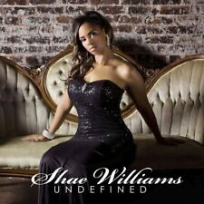 Shae Williams - Undefined