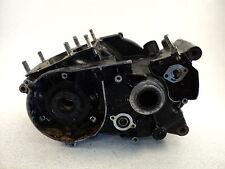Suzuki DS250 DS 250 #7516 Motor / Engine Center Cases / Crankcase
