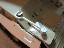 Challenger 2 Aussenspiegel Spiegel Metall Zubehör f Heng Long RC Panzer 1/16