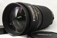 """""""MINT!!"""" Nikon AF ED NIKKOR 80-200mm f/2.8 Lens For D5000 D7000 From Japan #0328"""
