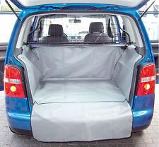 Für VW Touran 1T 2003-2015 Laderaum-Auskleidung Kofferraumwanne Plane nach Maß