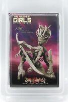 Raging Heroes 26180 Arshee Death Dancer (Lust Elves) Female Warrior Shapechanger