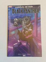 Marvel Action Black Panther #4 Florean Cover IDW 2019
