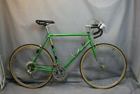 1978 Motobecane Grand Touring Vintage Road Bike Large 60cm Butted Steel Charity!