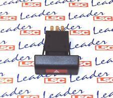 Vauxhall NOVA / Opel CORSA A - HAZARD WARNING LIGHT SWITCH - NEW - 90310998