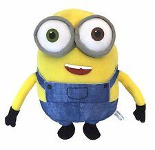"""2015 New Minions Movie Exclusive """"BOB"""" Minion Plush"""