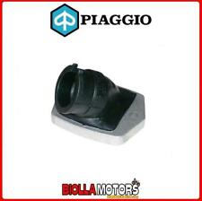 830939 COLLETTORE ASPIRAZIONE PIAGGIO ORIGINALE GILERA RUNNER 50 SP 2005 (UK)