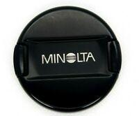 Minolta Genuine Original LF-1155 Front Lens Cap AF 55mm ap263