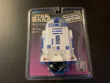 STAR WARS R2-D2 PERSONAL CASSETTE PLAYER W/ HEADPHONE 1997 New Sealed