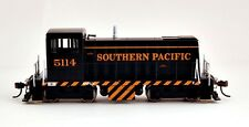 Bachmann HO Scale Train Diesel GE 70 Ton DCC Equipped Southern Pacific 60613