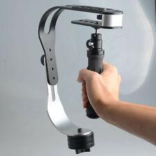 Handheld Videokamera Schwebestativ Steady cam Stabilizer Für GOPRO/DSLR Kamera#O