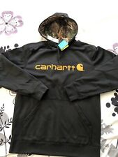 Carhartt Force Extremes Hoodie New Size Medium