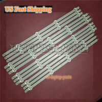 """TV Replacement LED Strip for LG 47"""" ROW2.1 LC470DU 47LN5750 47LN5790 6916L-1174A"""