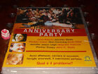 The Anniversary Party (2001) Dvd ..... Nuovo