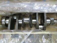 16134-23010 Genuine Oem Kubota Crankshaft M5950 M6030