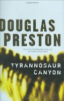 Complete Set Series - Lot of 4 Wyman Ford Books - Douglas Preston (Suspense)