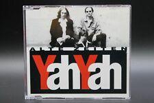 Yah-Yah - Alte Zeiten (1996) (CD-Single) (BMG - 7432145164 2)