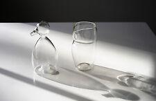 Milk & Sugar Modern Droog Design Glass Set DMD51 Arnout Visser...Modern