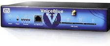 2N - VoiceBlue Next - Gateway GSM-VoIP a 2 SIM con Web Server (Art.01-5051022W)