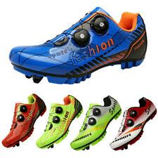 MTB Men's Mountain Cycling Shoes Outdoor Racing Road Bike Shoes Bicycle Sneakers