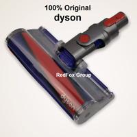 100% Genuine DYSON V11 Fluffy w/ 2 Soft Roller Head Cordless Head Brush Tool