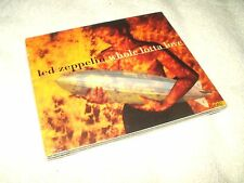 CD Single Led Zeppelin Whole Lotta Love