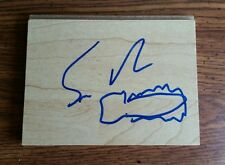 Sam Rami chainsaw sketch floorboard Exact Proof - Evil Dead - Army of Darkness