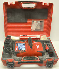 Hilti PS1000-B Ground Penetrating Radar PS 1000 w/EM Sensor,Quickscan Expert Opt