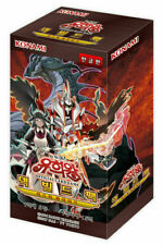 """[Yugioh] """"Deck Build Pack :Mystic Fighters"""" Booster Box"""
