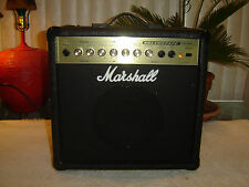 Marshall VS15R, Valvestate, Guitar Amplifier with Spring Reverb