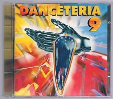 DANCETERIA 9 CD F.C.