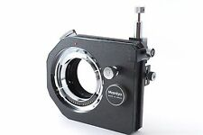 Mamiya RZ67 Pro II IID Tilt & Shift Adapter NI 701 [Excellent+] From Japan F/S