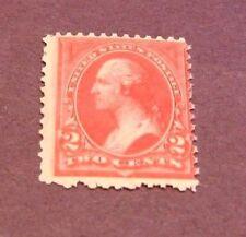 US Stamp Scott# 248 Washington 1894  MNH C230