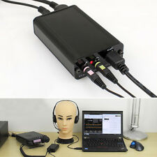 Yaesu FT-817/FT-857/FT-897 CAT/HEADSET/PTT phone Adapter