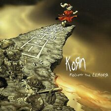 Korn - Follow the Leader (Edition Limitee) [New CD] Germany - Import