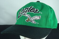 Philadelphia Eagles NFL Pro Line Fitted Hat 7.25 Sports Specialties Green