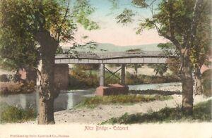 Alice Bridge, Estcourt, South Africa.