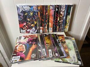 X Men Legacy 208-245 All 1st Prints Complete Full Run Wolverine Phoenix Cyclops