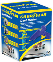 Goodyear Dent Master Car Body Work Repair Kit Vehicle Remover Puller Panels Ding