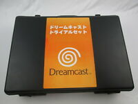Trial Kit Console with box Dreamcast Japan Ver HKT-3000