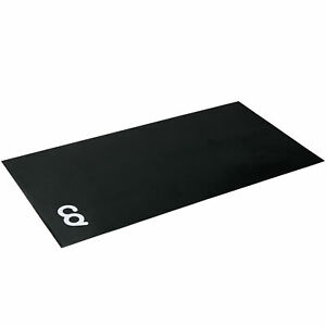 Exercise Equipment Fitness Floor Treadmill Stationary Indoor Bike Gym Mat